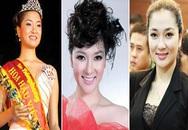 Những Hoa hậu Việt Nam ngày ấy và bây giờ: Ai hạnh phúc hơn ai?