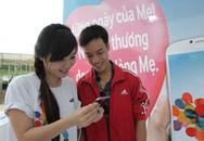 Hàng nghìn bạn trẻ được gọi điện miễn phí để nói lời cám ơn mẹ