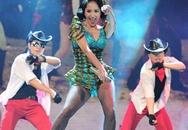 Khánh Thy bị mất điểm trong liveshow BHYT tháng 6