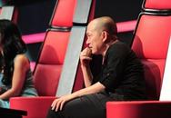 Bị dồn vào thế bí, Quốc Trung phải chạy khỏi ghế nóng