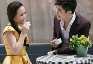 Ảnh cưới lung linh của Phương Thanh với anh trai Hương Tràm