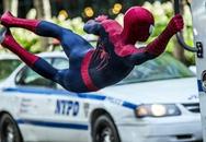 """""""Người nhện 2"""" hé lộ nhiều bất ngờ"""