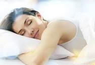 11 lợi ích không ngờ của giấc ngủ