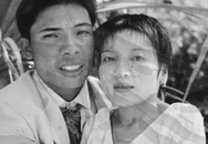 """Chuyện tình """"đôi đũa lệch"""" đẹp như cổ tích của cặp vợ chồng Việt"""