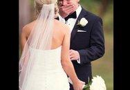 Những chú rể bật khóc trong ngày cưới