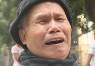 Những dòng nước mắt trong lễ tiễn đưa Đại tướng về quê nhà!