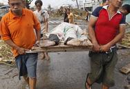 Khoảng 10.000 người thiệt mạng tại Philippines do siêu bão Haiyan