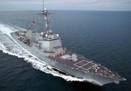 Bộ Quốc phòng Mỹ: Máy bay Malaysia rơi xuống Ấn Độ Dương