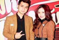 """Dương Hoàng Yến và bạn trai """"quậy tung"""" Đài truyền hình nhí"""