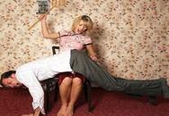 Bi hài chuyện vợ... dạy chồng