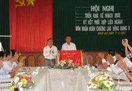Ngành Dân số Kiên Giang nhận Huân chương Lao động hạng 2