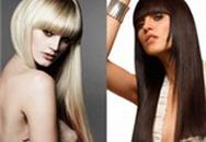 4 kiểu tóc làm khuynh đảo mùa thu - đông