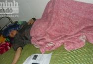Một thai phụ bị đánh tàn bạo khiến thai nhi tử vong