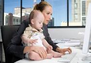 Trở lại công việc sau sinh