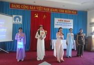 Tưng bừng Liên hoan thi tuyên truyền viên dân số