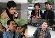 """Nhiều nghệ sĩ nổi tiếng đến tiễn đưa """"Bác trưởng thôn"""" Văn Hiệp"""