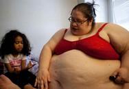 Cuộc sống thường ngày của bà mẹ 453kg