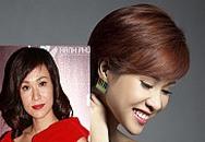 Uyên Linh già đi chục tuổi vì tóc mới