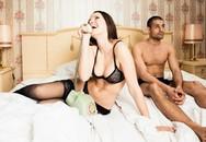 Chán chồng, sex qua điện thoại với trai trẻ