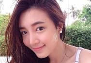 """Ngắm hot girl """"thiên thần"""" xinh đẹp hàng đầu Thái Lan"""