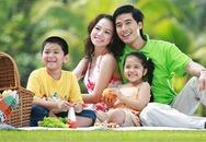 Các chiêu giảm stress trong gia đình