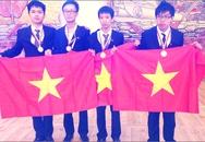 Việt Nam đăng cai Olympic Sinh học Quốc tế 2016