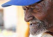Cụ ông cao tuổi nhất thế giới vẫn vô cùng minh mẫn khỏe mạnh