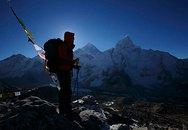 Cuộc sống của người dẫn đường trên đỉnh Everest khắc nghiệt