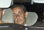 Cựu tổng thống Pháp bị cáo buộc tham nhũng