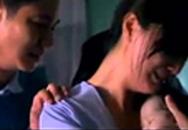 Kỳ diệu giọt nước mắt yêu thương của mẹ hồi sinh sự sống cho bé sơ sinh