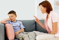 Không chỉ trích nếu trẻ nói dối