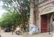 Trước thông tin xây dựng trái phép: Việt phủ Thành Chương vẫn hoạt động bình thường