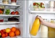 Giữ dinh dưỡng khi dự trữ thực phẩm