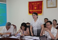 Mô hình đưa Trung tâm DS-KHHGĐ trực thuộc UBND huyện: Tháo gỡ bất cập