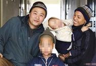 """""""Sự thật về việc nhặt được vợ của gã dị nhân đầu trọc"""" (3): Hai cháu bé sẽ được đi học"""