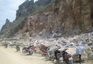 Vụ lở đá khiến 3 người chết ở Thanh Hóa: Tạm dừng việc khai thác