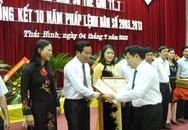 Tỉnh đầu tiên tổ chức mittinh kỷ niệm Ngày Dân số Thế giới