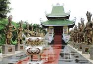 Giật mình chuyện vua Hùng thọ gần 700 tuổi