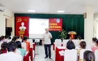 Thái Bình: Tập huấn nghiệp vụ cho 92 cán bộ chuyên trách dân số xã