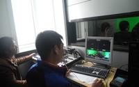 Khai trương phòng Ghi hình tại Tổng cục DS- KHHGĐ: Nâng cao tính tương tác xã hội