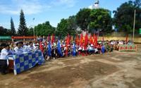 Đắk Lắk: Thị trấn Ea Pôk -  Điển hình trong công tác DS-KHHGĐ