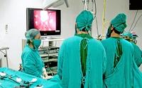 Đẩy mạnh ứng dụng khoa học - công nghệ: Nỗ lực của ngành y tế