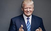 """""""Cha đẻ"""" HHHV Donald Trump: """"Chúng ta nên trao đồng giải Hoa hậu cho cả 2 người"""""""