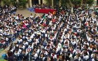 Hà Nội: Sinh hoạt CLB Sức khỏe sinh sản vị thành niên