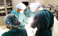 Bệnh viện Đa khoa TP Hà Tĩnh: Huy động mọi nguồn lực để phục vụ người bệnh