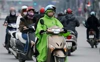 Dự báo thời tiết ngày 8/3: Hà Nội mưa rét, Sài Gòn nắng