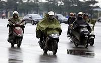 Không khí lạnh tăng cường, Bắc Bộ có nơi rét hại