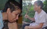 Vòng tay nhân ái (MS 149): Mẹ 81 tuổi nuôi con gái liệt giường và hai cháu thần kinh