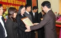 Hà Nam tổng kết Chương trình mục tiêu Quốc gia DS - KHHGĐ giai đoạn 2011-2015