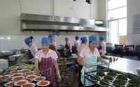 Tăng cường phòng chống ngộ độc bếp ăn tập thể